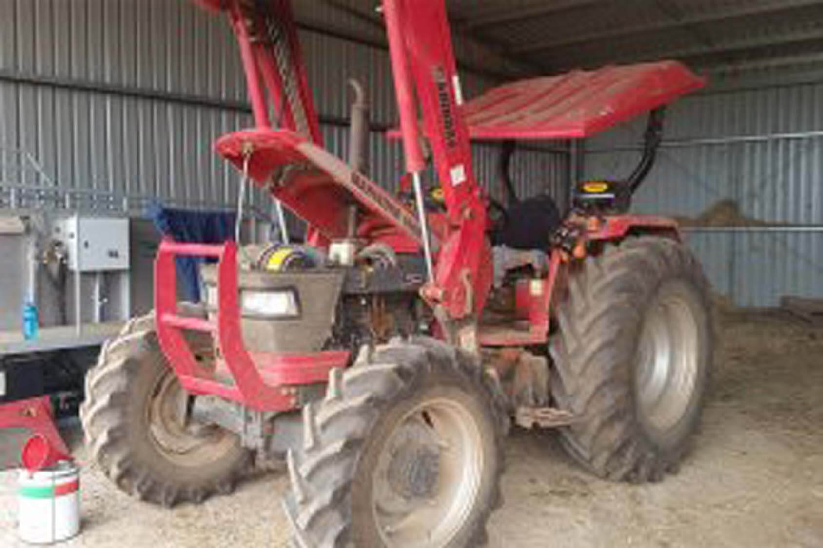 Tractor Parts and On-site Servicing Sunbury - NGA Autogroup