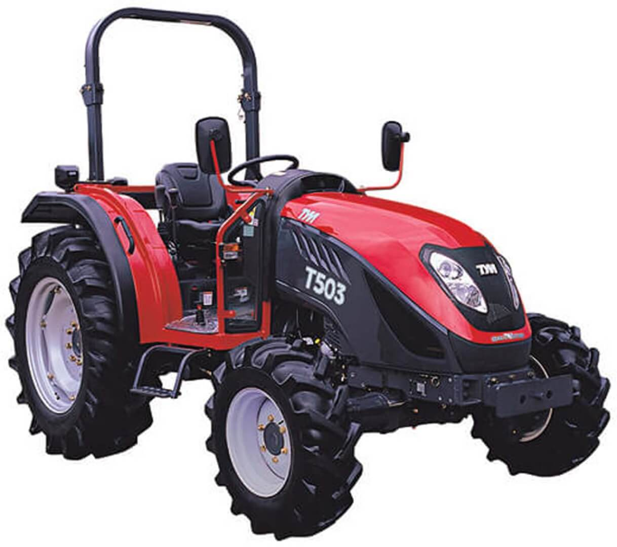 T503 Manual Tractor