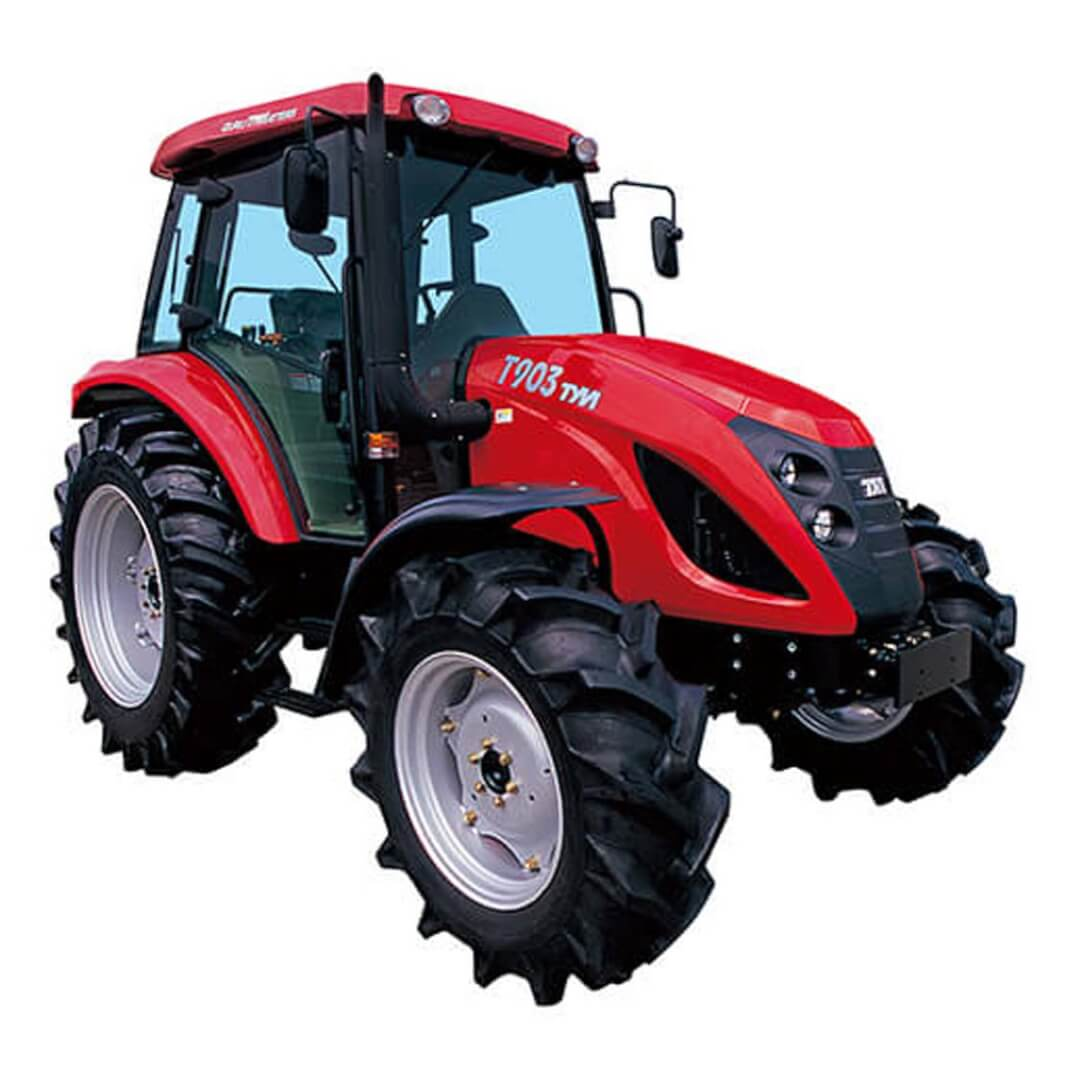 T903S Tractor Thumbnail