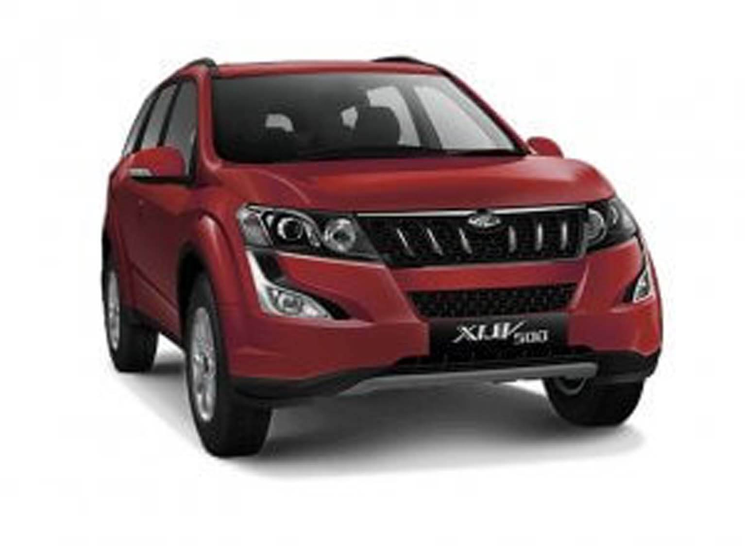 Mahindra XUV500 Officer - NGA Autogroup
