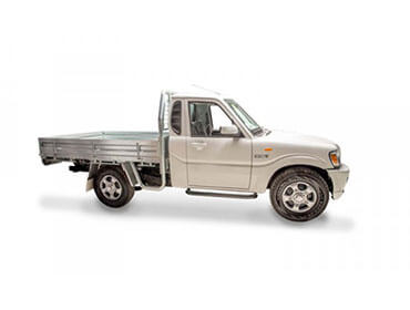 PIK-UP SINGLE CAB