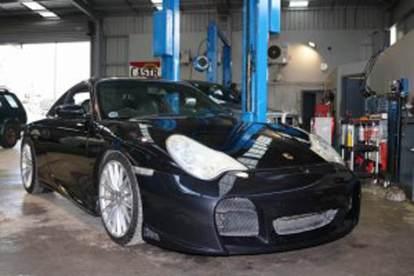 Porsche 911 Carrera 1 - NGA Autogroup